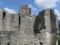 Strečno - hrad