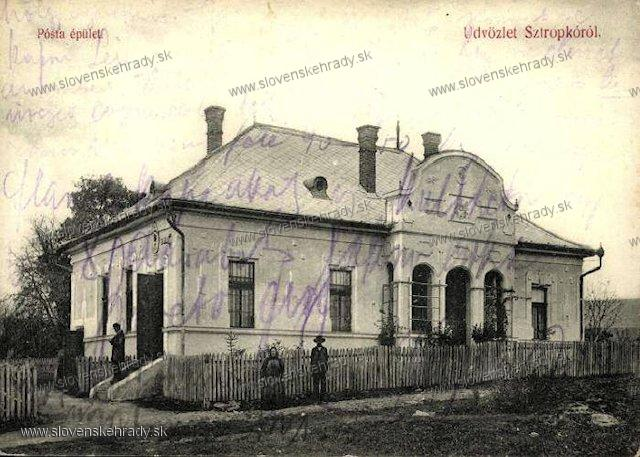 Stropkov