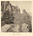 Súľov - hrad