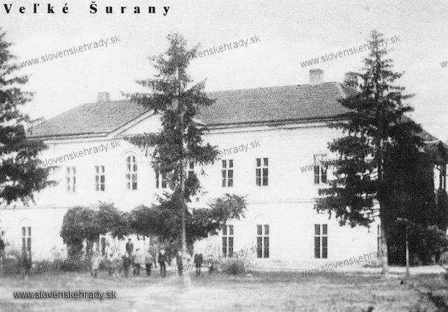Šurany
