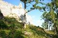 Tematín - hrad