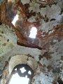 Teplička nad Váhom - renesančný kaštieľ - interiér kaplnky
