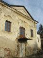 Terňa - pôvodne renesančný, rokokovo prestavaný kaštieľ