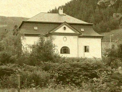 Turík - rokokovo-klasicistický kaštieľ