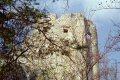 Uhrovec - románska kaplnka